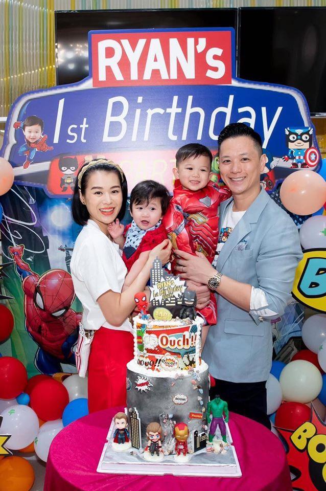 Cuộc sống Hồ Hạnh Nhi ra sao sau 5 năm hôn nhân điều tiếng?-14