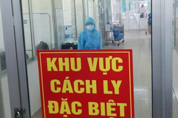 Thêm 5 ca dương tính với Covid-19, Việt Nam có 401 ca bệnh-1