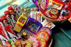 'Cả bầu trời tuổi thơ' ùa về khi thấy những món này, bạn đã ăn bao nhiêu món rồi?