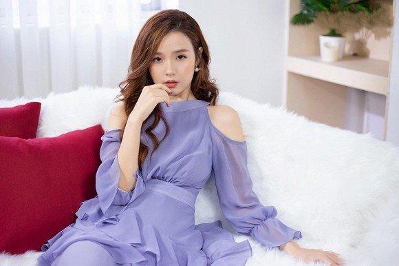 6 năm hủy hôn Phan Thành, Midu bất ngờ chia sẻ chuyện đàn ông phụ bạc-3