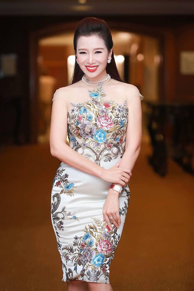 Hoa khôi Thu Hương lên tiếng khi bị tố cáo là tú bà siêu hạng-2