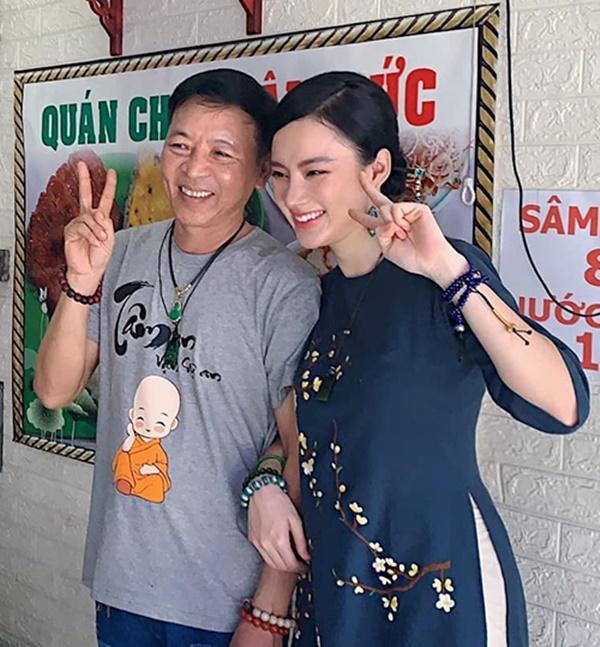Tin sao Việt ngày 22/7: Tăng Thanh Hà cuốn hút trong ảnh chụp lén