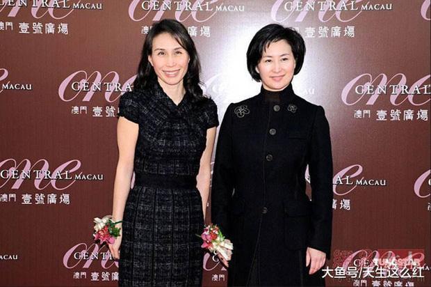 Nội chiến giữa 2 nữ cường nhân gia tộc Vua sòng bài Macau: Người chị mưu lược vẫn để tài sản vào tay em gái-2