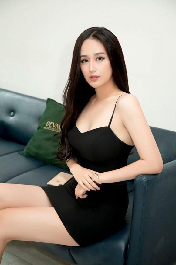 Mai Phương Thúy say mê vẻ đẹp hiếm có của ngọc nữ Tăng Thanh Hà-7