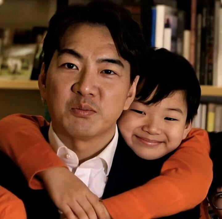 Song Il Gook tiết lộ điều đặc biệt về 3 quý tử Daehan - Minguk - Manse-2