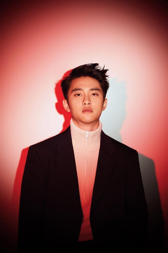 Những idol được kỳ vọng sớm ra solo: BLACKPINK Rosé, EXO D.O. là nỗi khao khát-4
