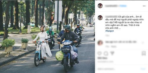Chân dung bạn trai HHen Niê: Không phải đại gia nhưng tính cách chuẩn soái ca-7