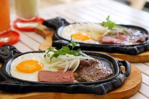 Loạt món ăn dân dã Việt Nam xuất hiện trên truyền hình Hàn Quốc-5