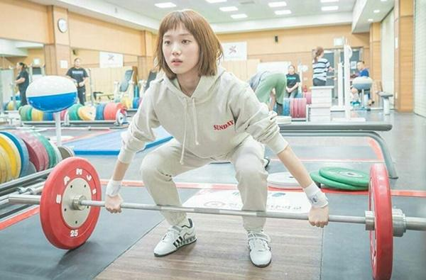 6 nữ chính đầu gấu được yêu thích ở màn ảnh Hàn-1