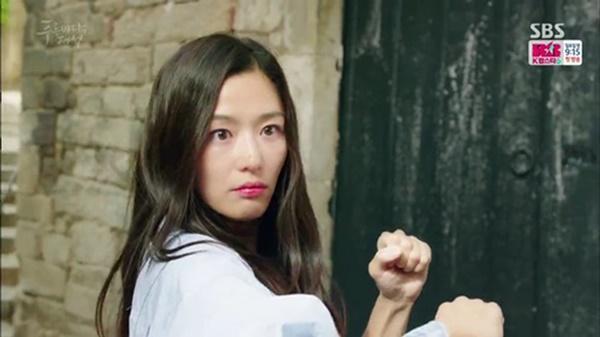 6 nữ chính đầu gấu được yêu thích ở màn ảnh Hàn-4
