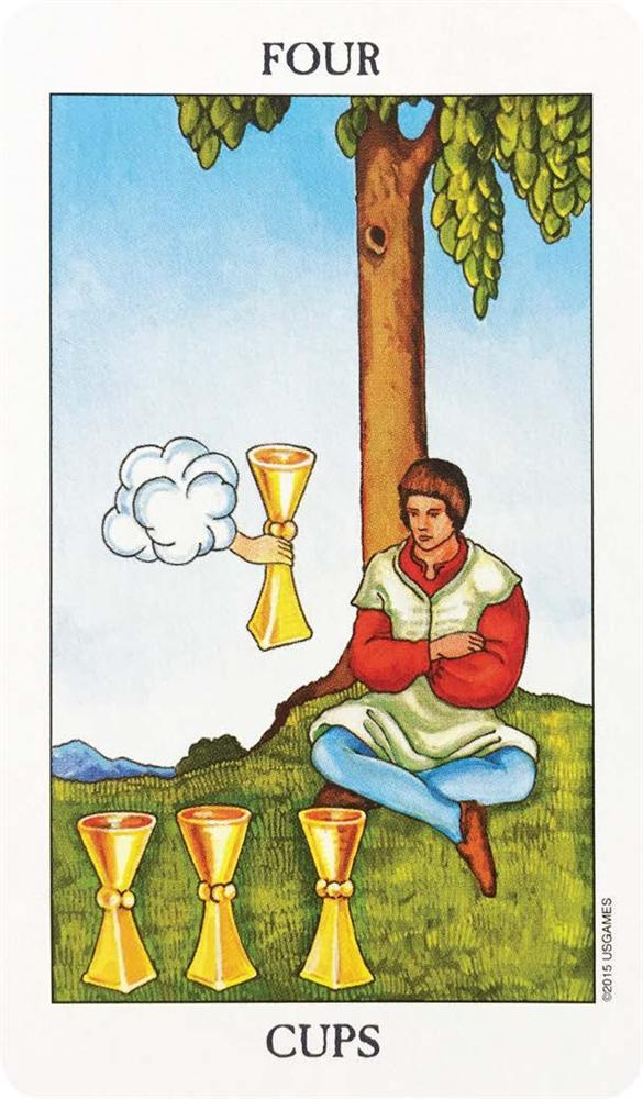 Bói bài Tarot ngày 23/7/2020: Làm thế nào để vượt qua nghịch cảnh?-4