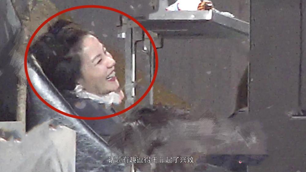 Rũ vẻ lạnh lùng, Vương Phi đáng yêu chưa từng thấy bên con gái Lý Yên-5