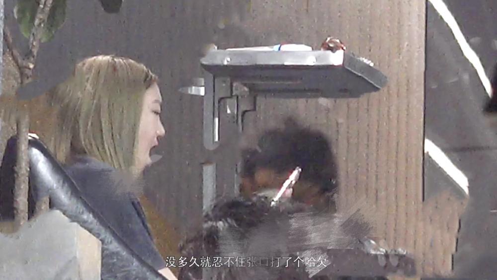 Rũ vẻ lạnh lùng, Vương Phi đáng yêu chưa từng thấy bên con gái Lý Yên-7