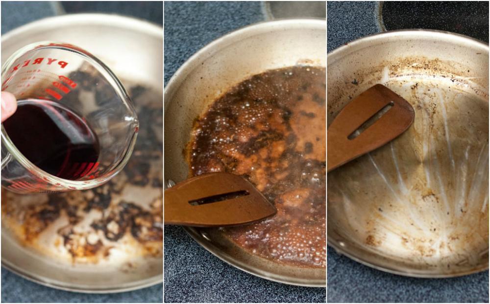 Chỉ nhờ thứ này, nướng thịt tẹt ga trên chảo không lo bị khô, cả nhà gắp ăn không ngừng-7