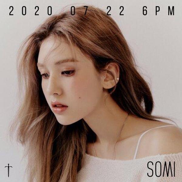 Somi tái xuất bằng MV mới giai điệu gây nghiện, thế mà vẫn bị chê đã nát càng nát-1