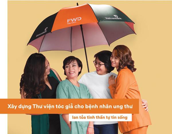Chiến dịch Sớm bảo vệ, Tự tin sống đồng hành với bệnh nhân ung thư-1