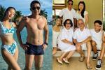 Mẹ ruột và các thành viên kín tiếng nhất trong gia đình chồng Tăng Thanh Hà có cuộc sống thế nào?-12