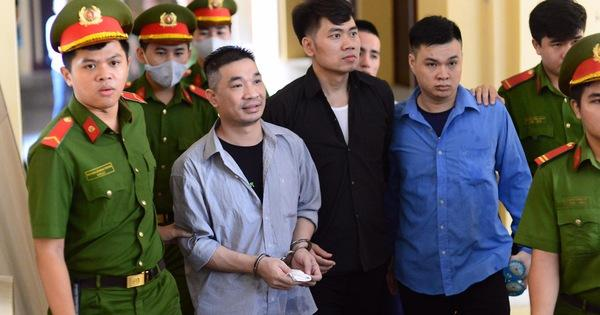 Lời phủ nhận phút cuối của ông trùm Văn Kính Dương và 5 mức án tử hình từ VKS-1