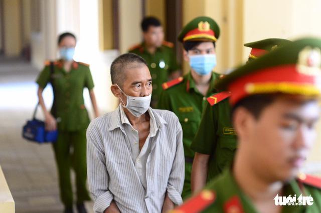 Lời phủ nhận phút cuối của ông trùm Văn Kính Dương và 5 mức án tử hình từ VKS-2