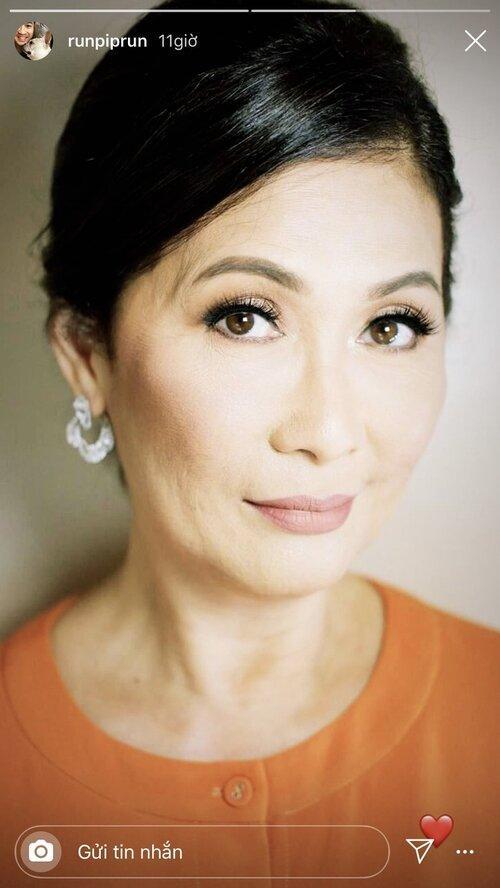 Mẹ ruột và các thành viên kín tiếng nhất trong gia đình chồng Tăng Thanh Hà có cuộc sống thế nào?-3
