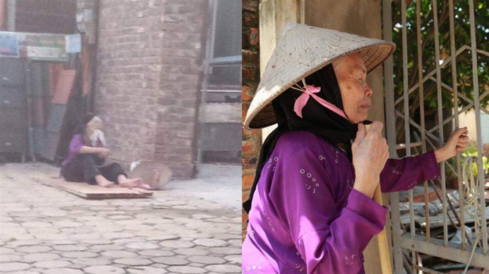 Cụ bà 86 tuổi ở Hà Nội bị đuổi khỏi nhà tố 2 con trai: 'Nó bắt tôi quỳ xuống mới tha'