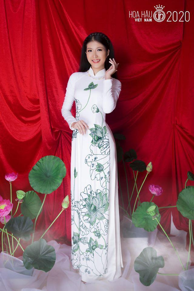 SHOCK: Người phụ nữ 59 tuổi nộp hồ sơ thi Hoa hậu Việt Nam 2020-7