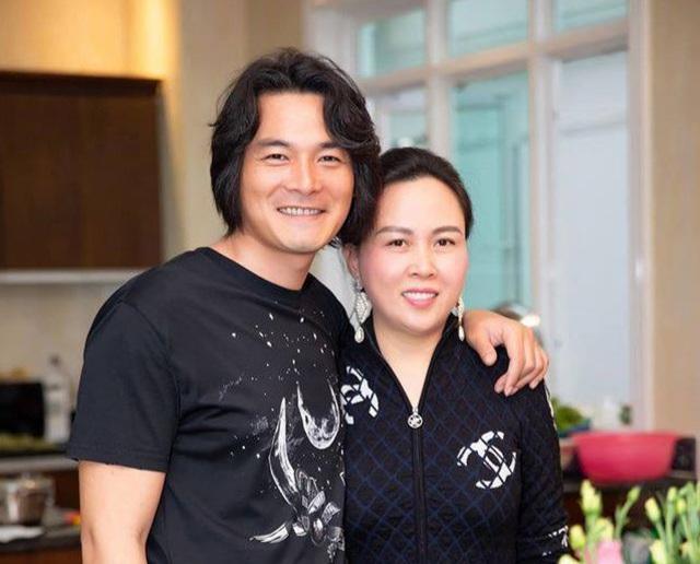 HOT: Phượng Chanel đã sinh con gái 8 tháng cho Quách Ngọc Ngoan-1