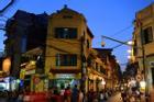 4 trải nghiệm đáng thử về đêm Hà Nội trên báo Mỹ