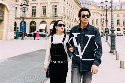 Quách Ngọc Ngoan khen vợ: 'Phượng Chanel ăn mặc chất đấy chứ'