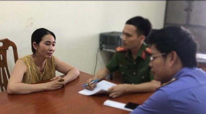 Bắt giữ một phụ nữ đưa 21 người ra nước ngoài trái phép thu trăm ngàn USD-1