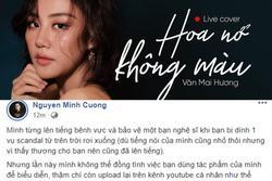 Văn Mai Hương bị tác giả hit 'Hoa Nở Không Màu' tố hát không xin phép