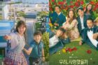 4 bộ phim Hàn cảm động khiến bạn phải thán phục những bậc cha mẹ đơn thân