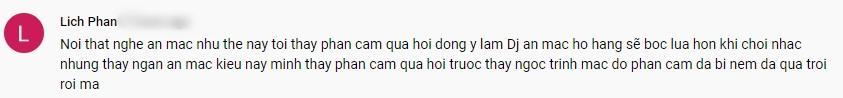 Lương Bằng Quang nói về hình ảnh Ngân 98 truổng cời ra đường: Như cá gặp nước-14
