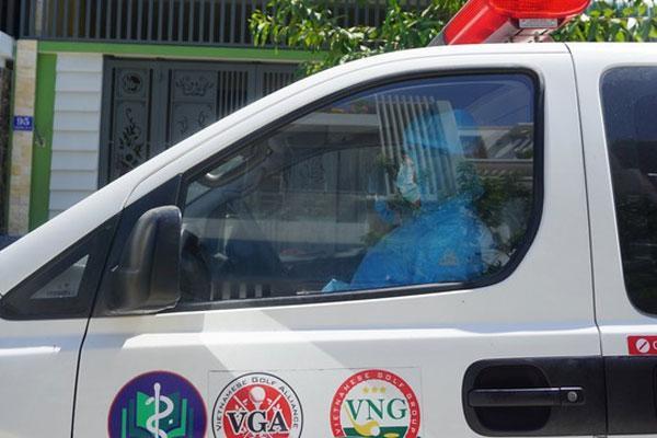 Sân bay Đà Nẵng thất thủ sau khi phát hiện ca nghi mắc COVID-19?-6