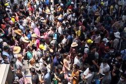 Sân bay Đà Nẵng 'thất thủ' sau khi phát hiện ca nghi mắc COVID-19?