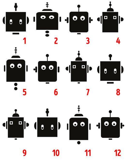 Câu đố thử tài thông minh, nhìn tưởng hack não mà lại đơn giản vô cùng-5