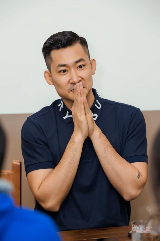 Lưu Đê Ly, Vũ Khắc Tiệp và những sao Việt bị tố quỵt nợ-4