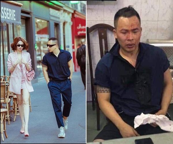Lưu Đê Ly, Vũ Khắc Tiệp và những sao Việt bị tố quỵt nợ-2