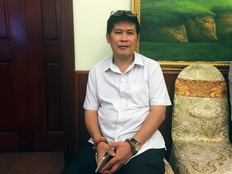 Lưu Đê Ly, Vũ Khắc Tiệp và những sao Việt bị tố quỵt nợ-7