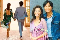 MC Nguyễn Cao Kỳ Duyên tái hợp chồng cũ Trịnh Hội sau hơn thập kỷ ly hôn?