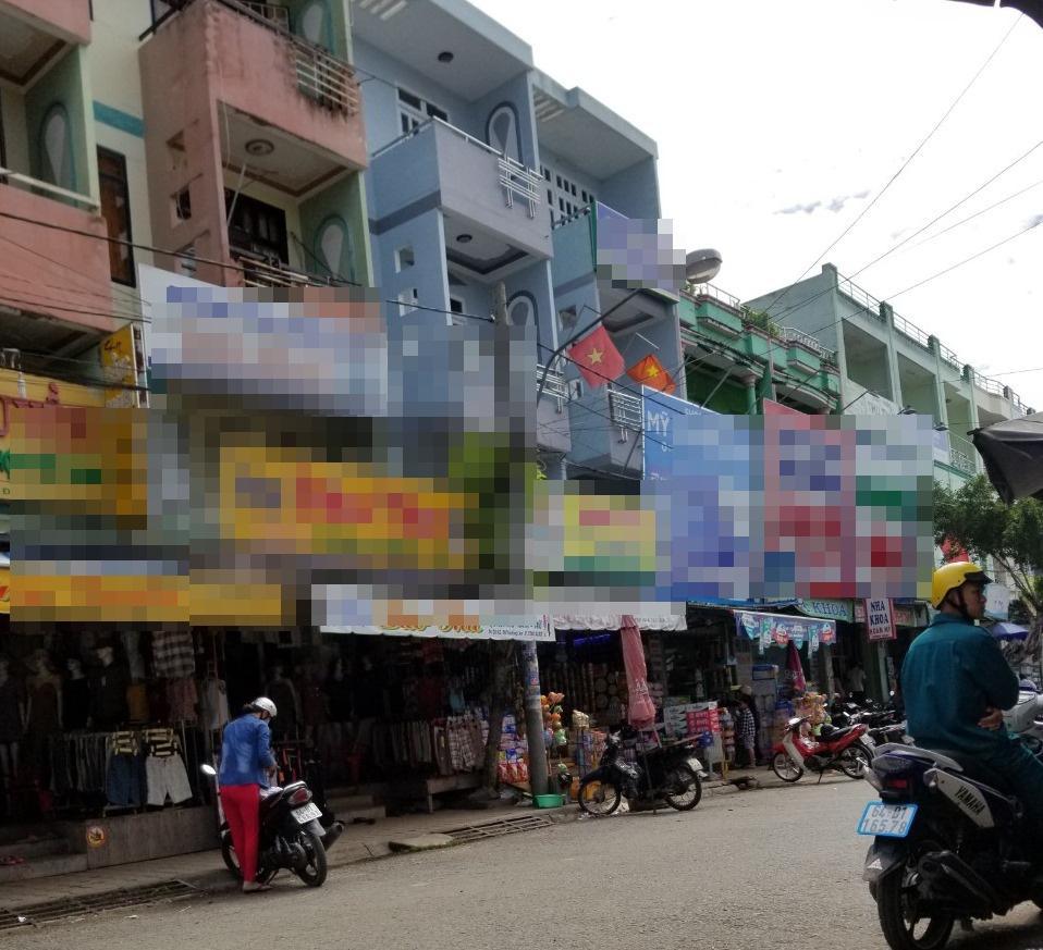 Cuộc sống của Hoài Lâm tại Vĩnh Long-1
