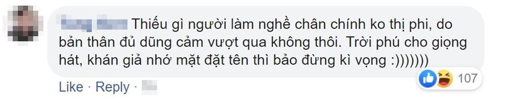 Khán giả cãi nhau khi Hoài Lâm không hứa trở lại showbiz-4