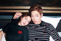 Bi Rain tiết lộ điều thường xuyên làm cùng Kim Tae Hee tại nhà
