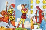 Bói bài Tarot ngày 26/7/2020: Sức khỏe của bạn có gì đáng lo ngại?