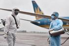 Đà Nẵng giãn cách, hàng không tăng cường chuyến bay giải tỏa khách du lịch