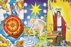 Bói bài Tarot tuần từ 27/7 đến 2/8: Ai sẽ mang đến may mắn cho bạn?
