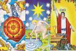 Bói bài Tarot tháng 8/2020: Khó khăn nào sẽ đến với bạn?-5