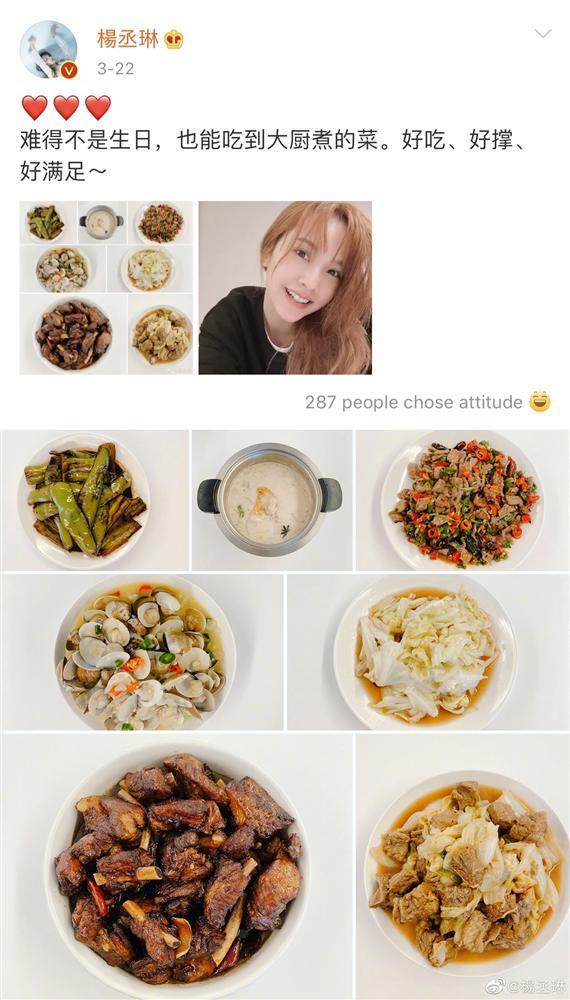 Bị dạy dỗ vì không biết nấu ăn, Dương Thừa Lâm phản đòn quá xuất sắc-5