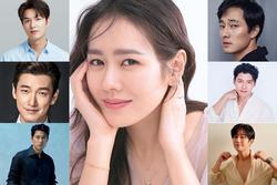Son Ye Jin khen ngợi bạn diễn nam: Hyun Bin không được 'chị đẹp' ưu ái bằng người này