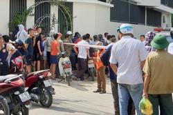 Nghệ An: Người phụ nữ bất ngờ bị chặn giữa đường đâm tử vong